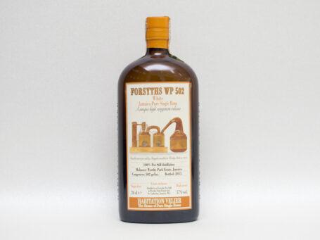 Băuturi tari - Forsyths WP 502 Rum, 700 ml