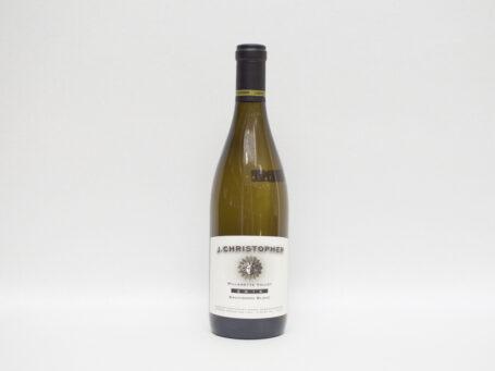 Sauvignon Blanc 2016, J. Christopher,Willamette Valley, 750 ml