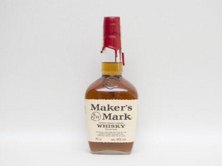 Maker's Mark, Kentucky Straight Bourbon, 700 ml