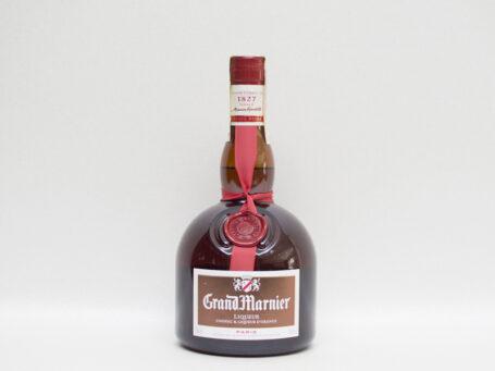 Grand Marnier, Cognac & Liqueur D'Orange, 700 ml