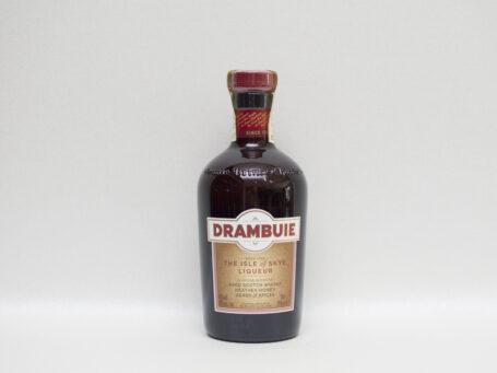 Băuturi tari - Drambuie. The Isle of Skye Liqueur , 700 ml