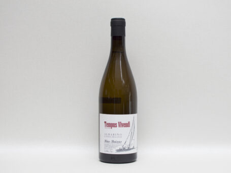 Albarino, Rias Baxas, Tempus Vivendi 2018, 750 ml