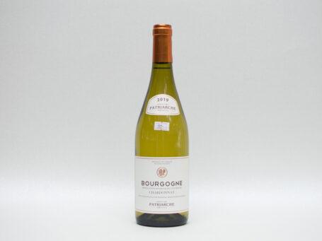 Bourgogne 2019